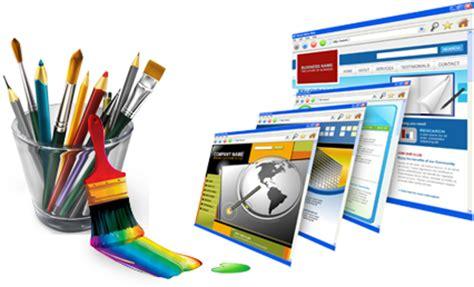 Thesis website design